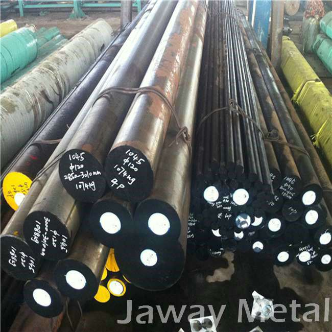 High Quality 20Cr Alloy steel round bar