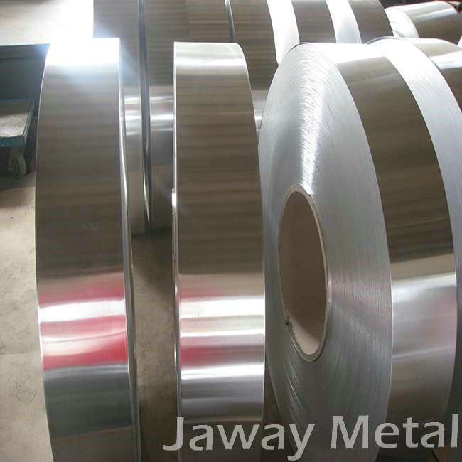 Cold Rolled Steel Alloy coil