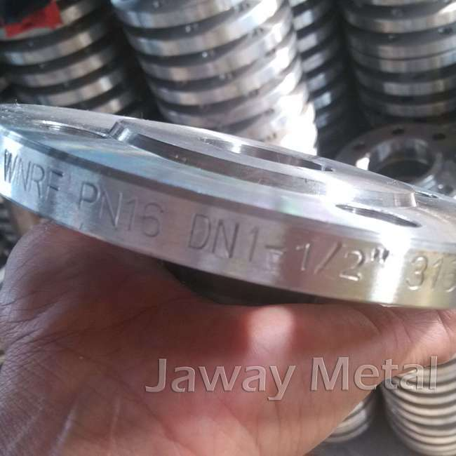 China suppliers casting alloy steel flange