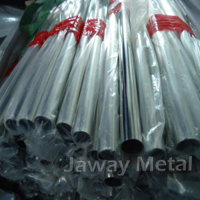 High Performance Carbon Seamless Alloy Steel Pipe