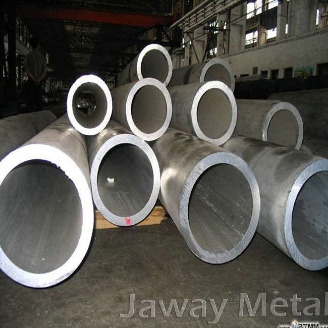 A335P22 seamless alloy boiler pipe