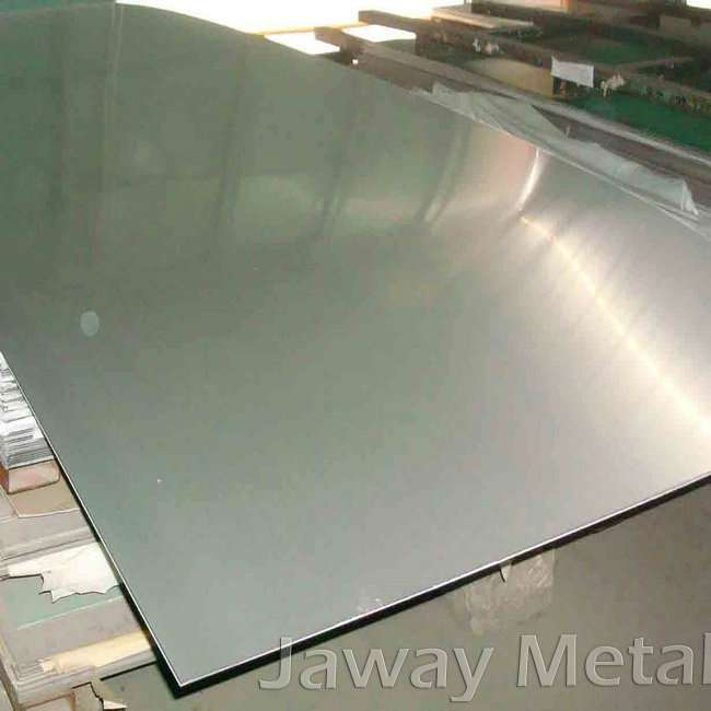 Cold Rolled Alloy Steel Sheet