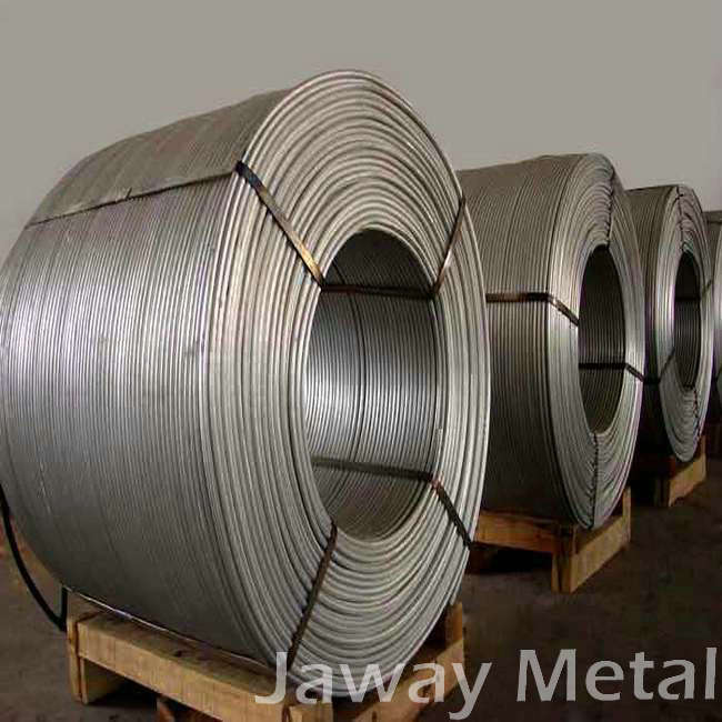 Nichrome-fechral Resistance Heating Alloy Wires