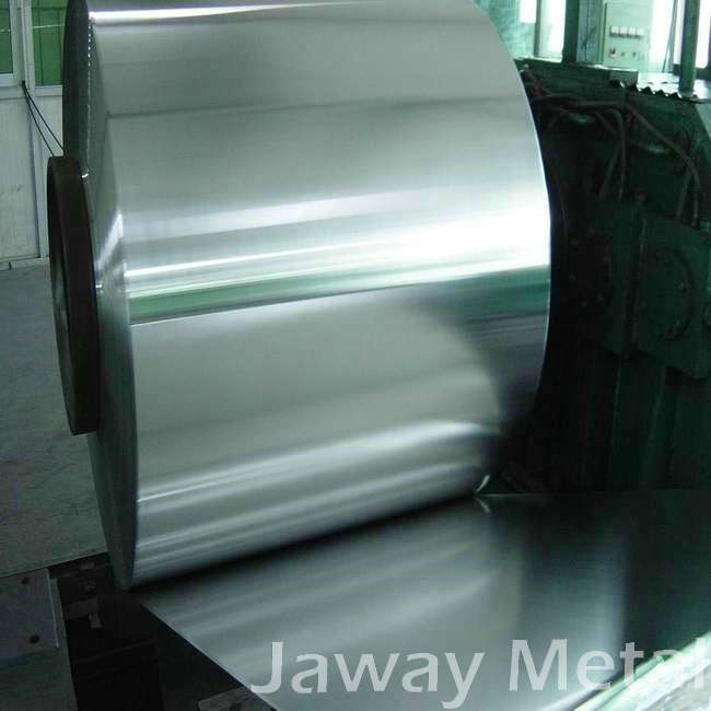 aluminum coil for aluminum composite panel