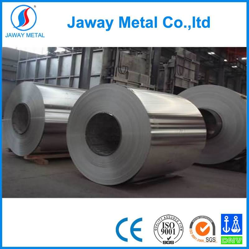 Low price 1060 aluminum coil