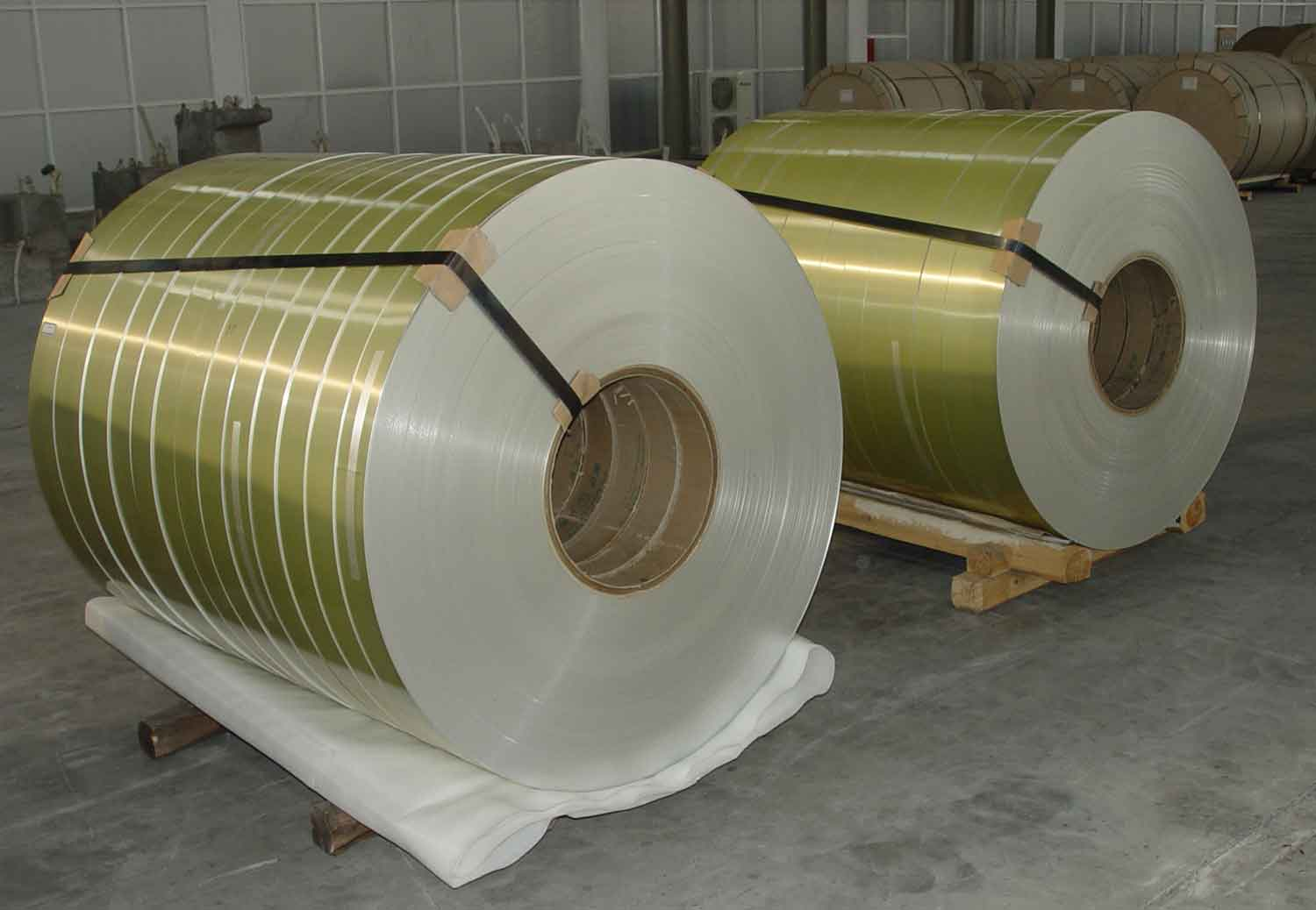 Professional manufacturer china aluminum coil
