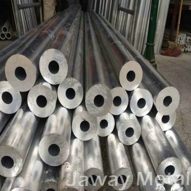Cheap price 6063 T5 aluminum Pipe
