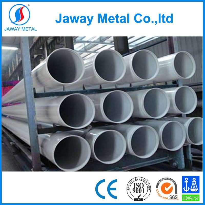 aluminum pipe weight per meter