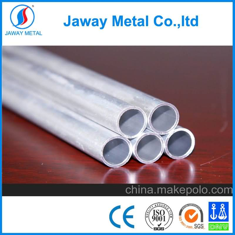 3003 6063 HIGH PRECISION Aluminium Tube