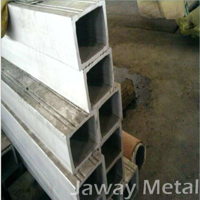 30mm Metal Extruded Aluminium Pipe