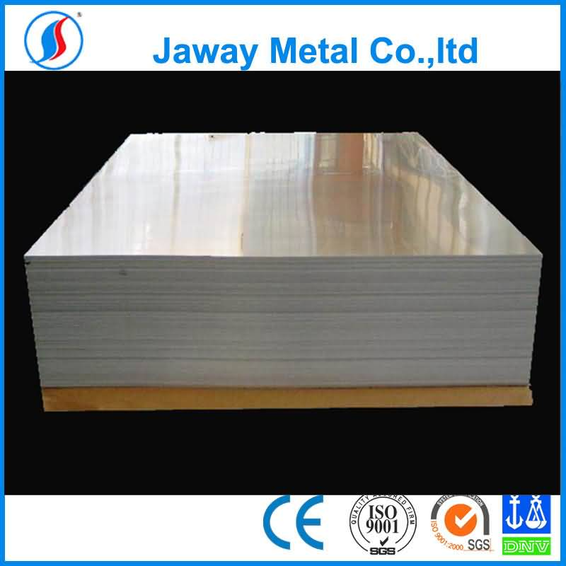 aluminium sheet 5754 5052 h32 for boat with ABS DNV LR