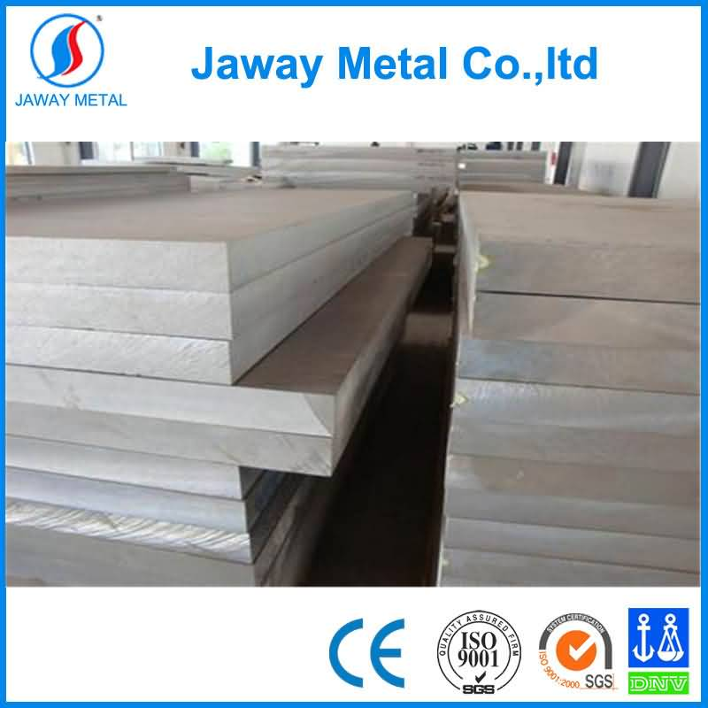 2024 O T3 T4 Aluminum Sheet for Aircraft Fitting