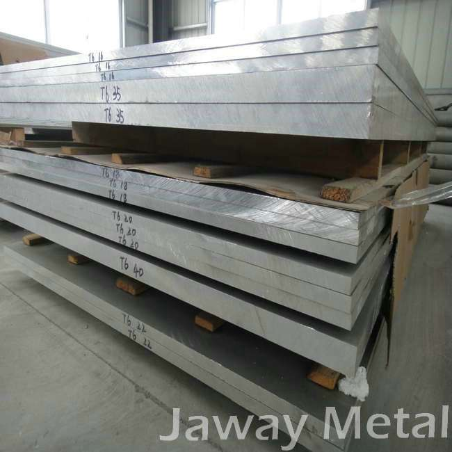Aluminum sheet 5052 5053 5083 plate 12mm thick