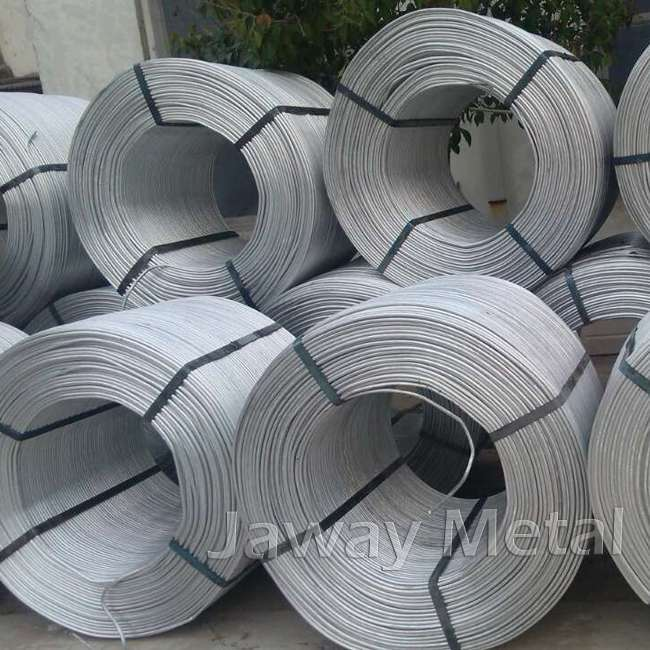 Factory Aluminum wire price