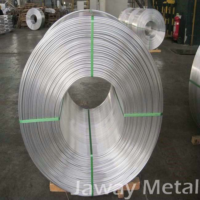 1350 1370 Aluminum Electrical Wire rod for electrial purpose