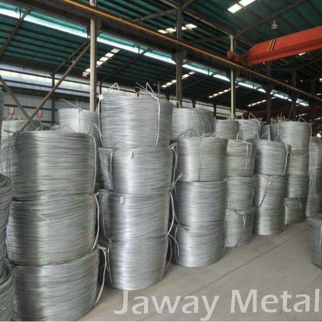 5154 aluminum wire rod with factory price