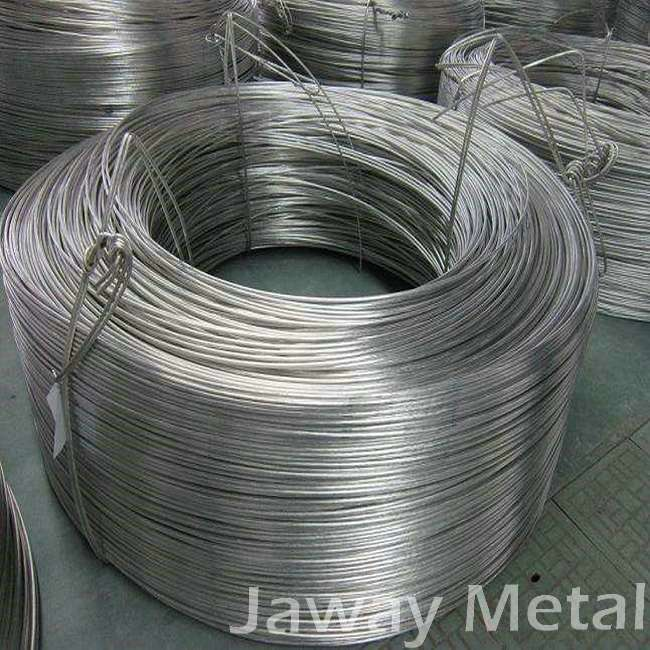China 1350, 1370 Aluminum Wire Rod for Electrical Purpose
