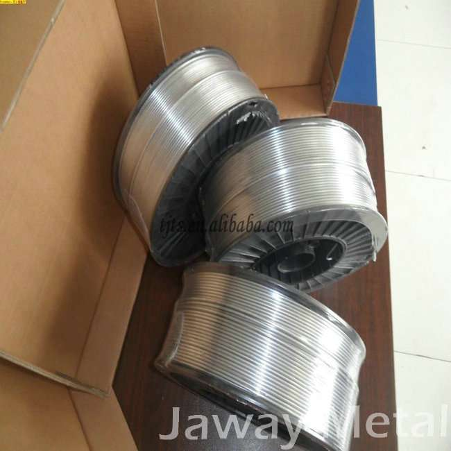 Purity 99.7% Sausage Aluminum Wire