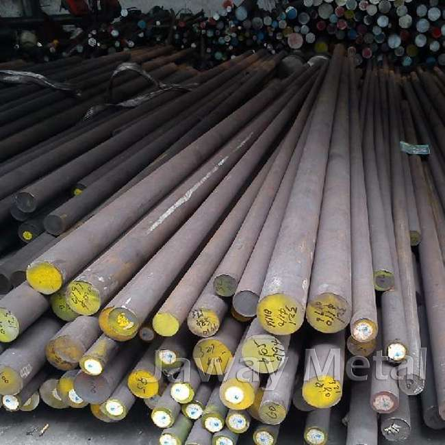 cold drawn cold rolled aisi 4140 carbon alloy steel round bars