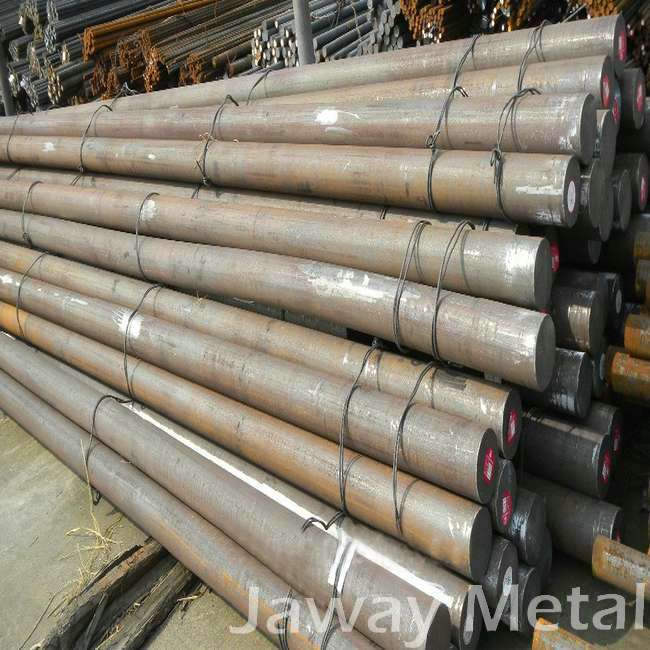 Mild Steel S20C Hot Rolled Low Carbon Ro