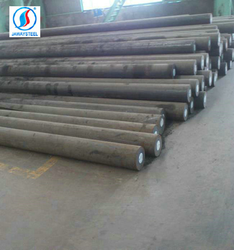 Carbon Alloy Steel Solid Round Bar