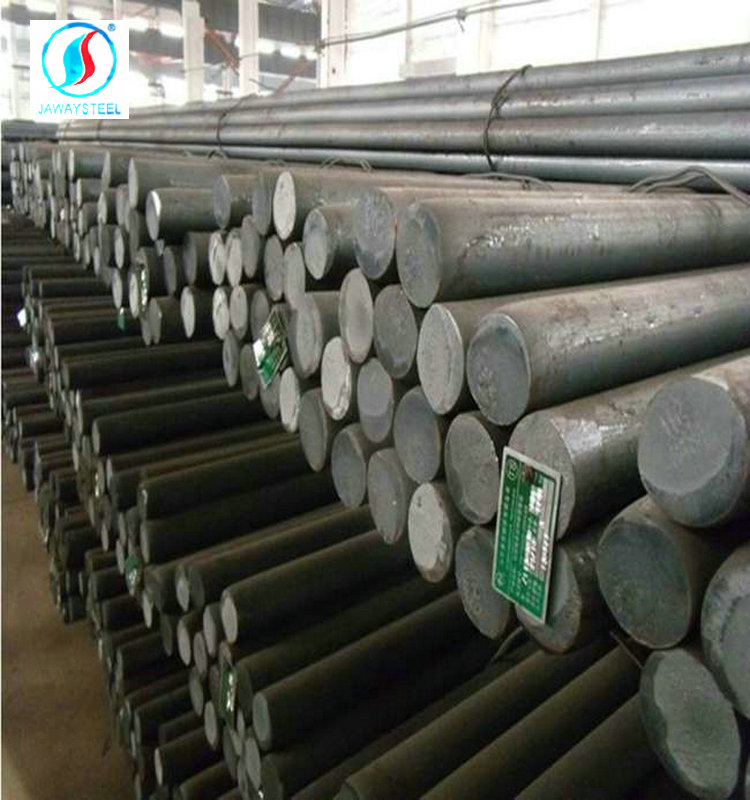 AISI 1045 Forged Carbon Steel Round Bar