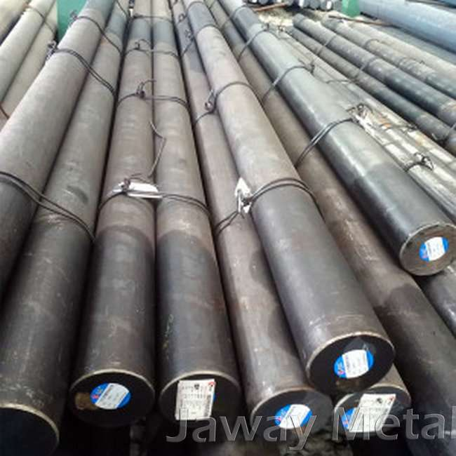 High tensile carbon steel round bar