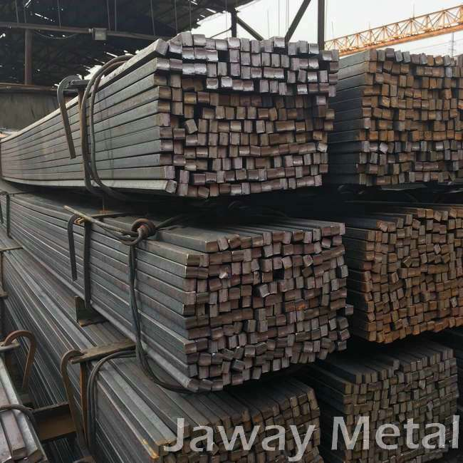 Square Q235B Carbon Steel Bar Cold Rolled