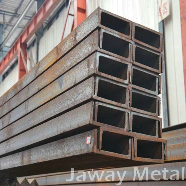 High quality carbon steel u shaped steel