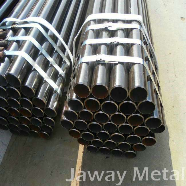 Building materail carbon seamless steel pipe