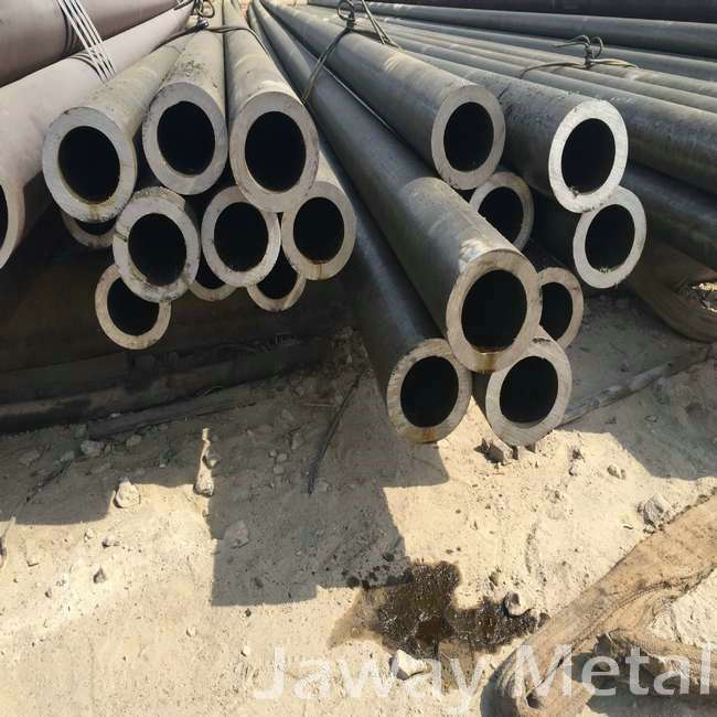 Spiral welded SAW carbon steel pipe