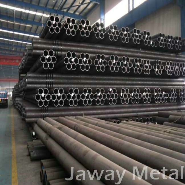 ERW Rectangular Pipes (Low Carbon Steel)