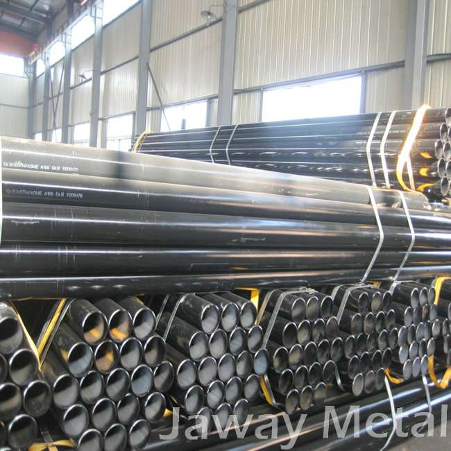 large diameter carbon seamless round steel