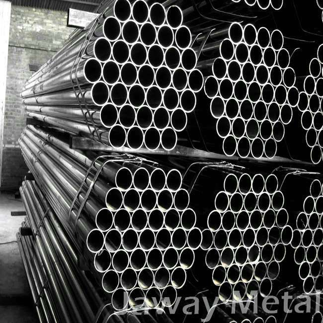 seamless carbon steel pipe with low price