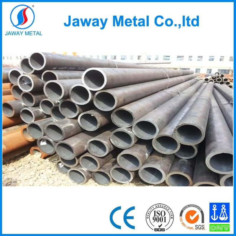 SAE1018 Seamless Pipe 32mm Thickness