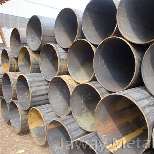 SAE1018 20# Thick Wall Pipe 32mm Thick Wall Carbon Steel Pipe