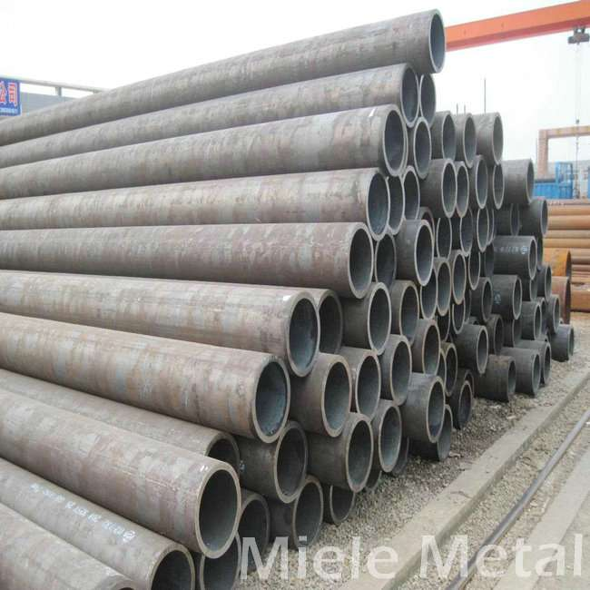 Underselling hot galvanized carbon steel pipe