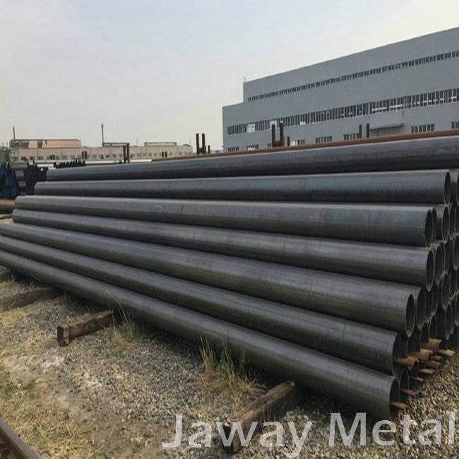 General trading company steel tube