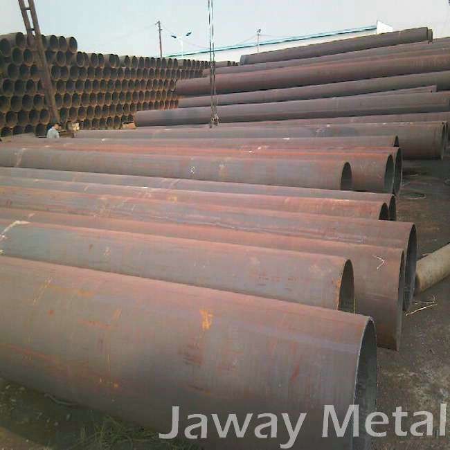 High Quality Seamless Carbon Steel Pipe in Chinese