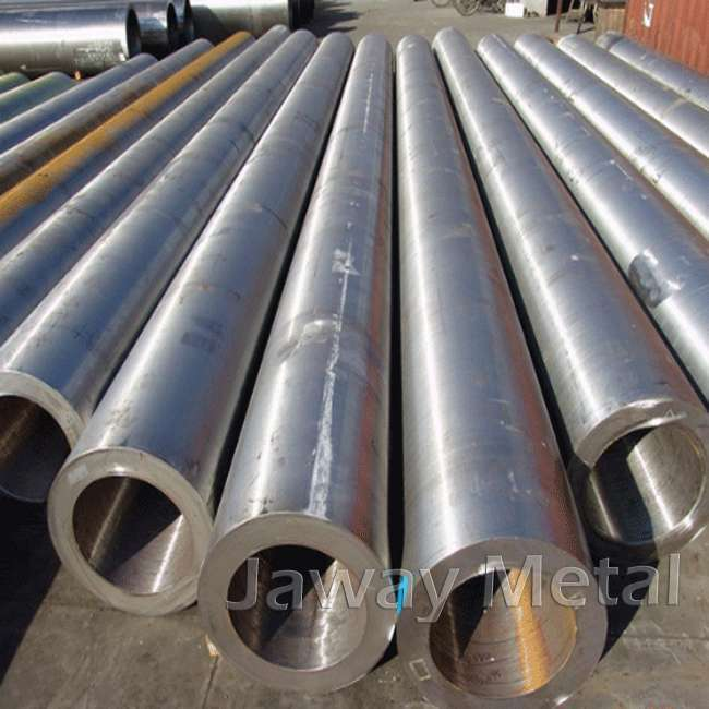 Carbon Steel Pipe in Chinese Manufacturer