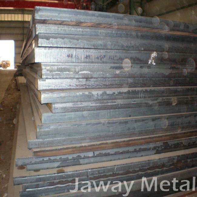 Cold Rolled ms carbon steel plate