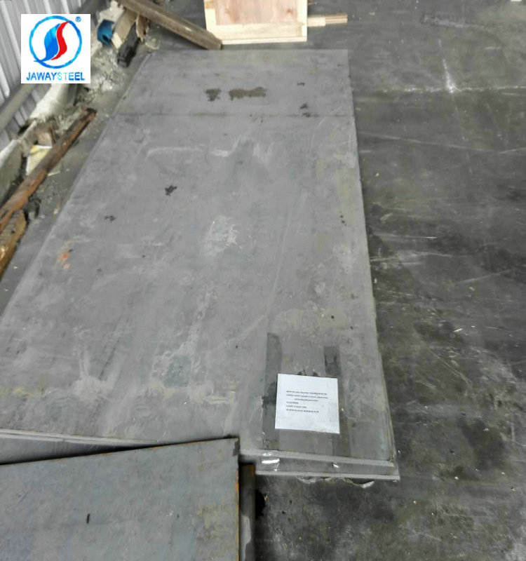 10mm thick  mild carbon steel sheet plate