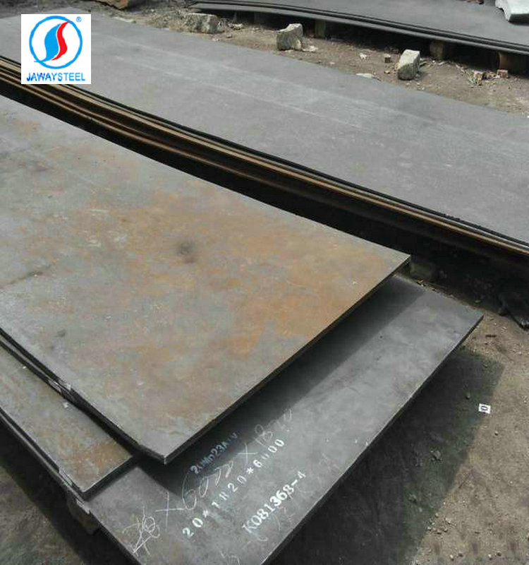 Q235 Carbon Steel Sheet Prices