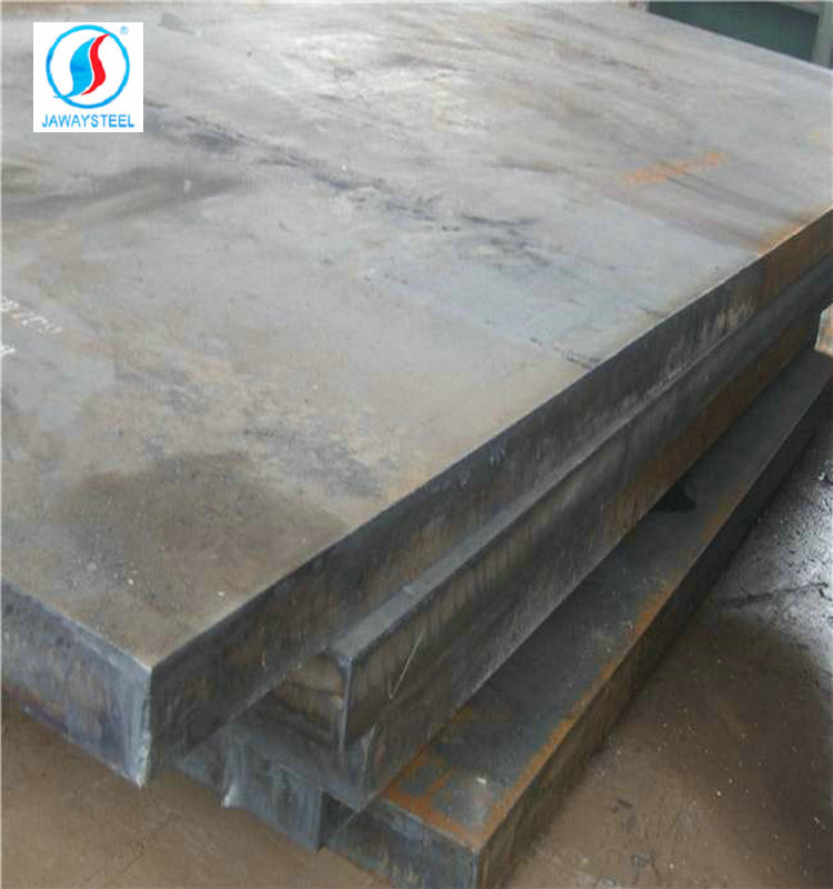 6mm Thick Carbon steel perforated metal sheet
