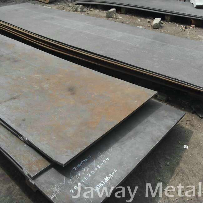 Hot rolled steel plate Alloy steel plate Q235B