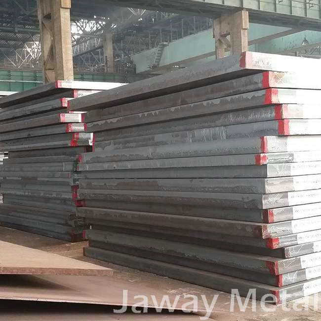 Lowest price Q235B MS Mild Steel Plate made in China