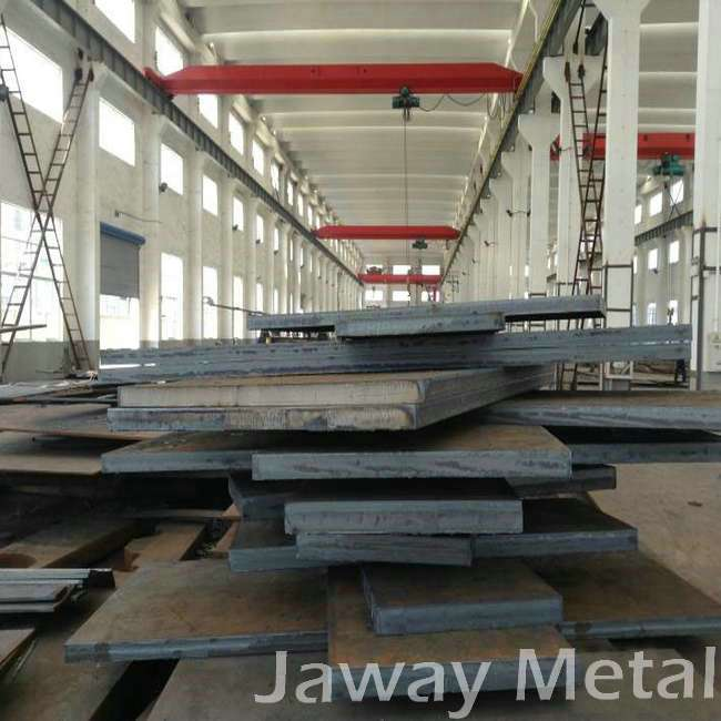 Grade Q235 plate manufacturer carbon steel sheet