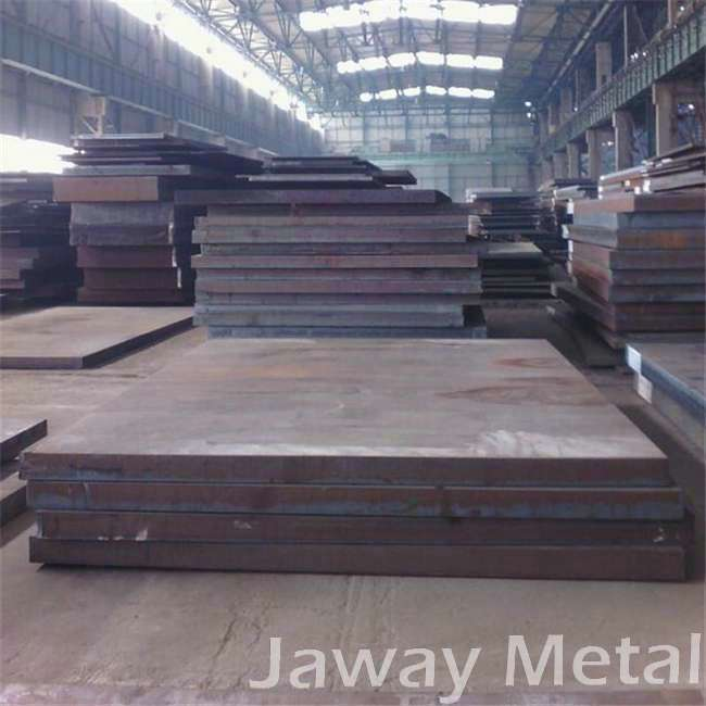 Q235 Q345 factory directly supply carbon steel plate