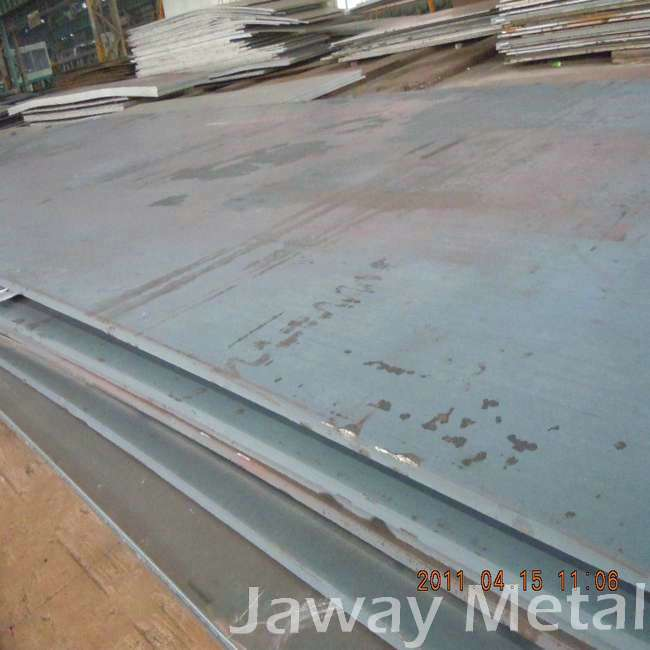 ASTM A36 hot rolled steel sheet