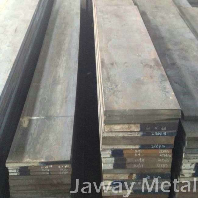 Steel profile for building